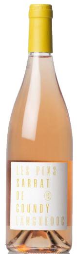Sarrat de Goundy rosé