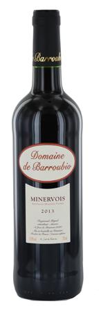 Domaine de Barroubio, AOC Saint-Jean de Minervois