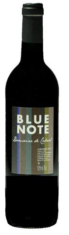 Domaine de Cabrol, Blue Note 2018