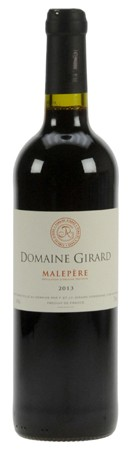Domaine Girard AOC Malepère