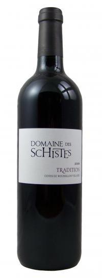 Domaine des Schistes - AOC Côtes du Roussillon