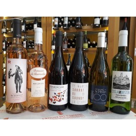 Summer Wine selection - Case of 6