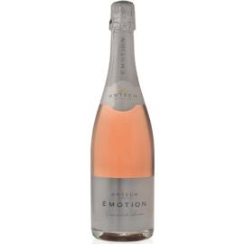 Antech, Crémant de Limoux Rosé, Emotion 2015