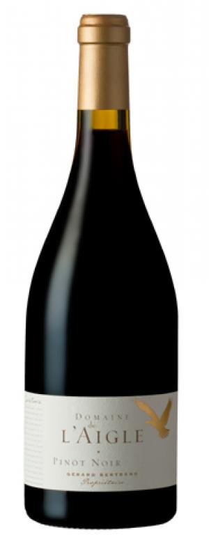 Domaine de l'Aigle, Pinot noir, 2013
