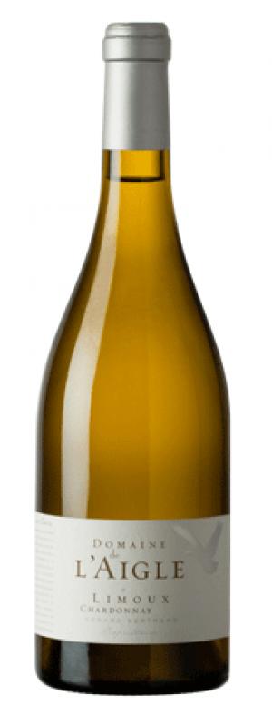 Domaine de l'Aigle, Limoux Chardonnay, 2010