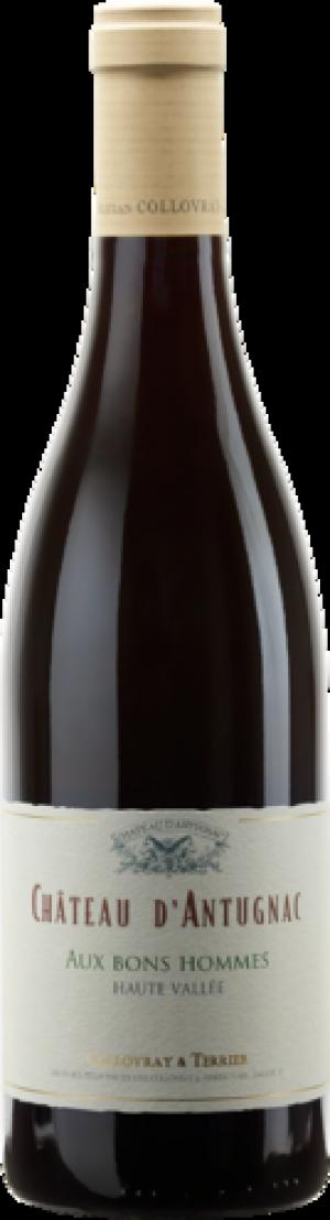 Château d'Antugnac, Aux bons hommes, Limoux rouge