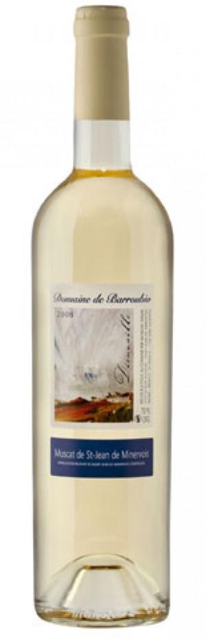 Domaine de Barroubio, Cuvée Dieuvaille, 2014