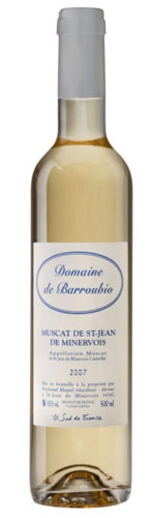 Domaine de Barroubio, Cuvée Bleue 2014