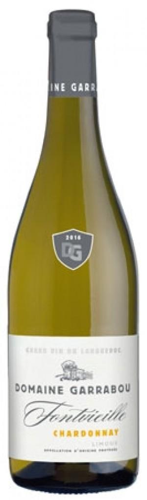 Domaine Garrabou - Limoux blanc