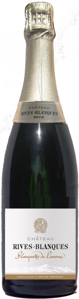 Rives Blanques Blanquette de Limoux