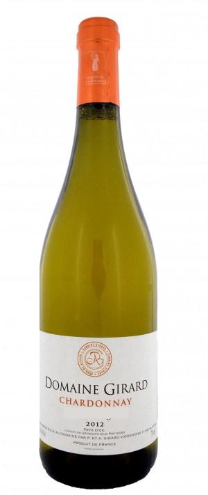 Domaine Girard, Chardonnay