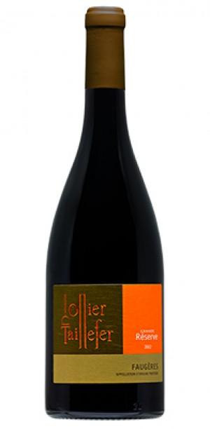 Ollier Taillfer Grande Réserve 2012