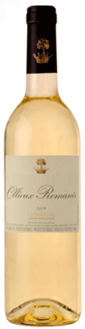 Château Ollieux-Romanis, Blanc Classique, 2010
