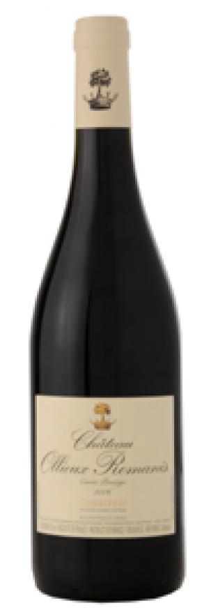Château Ollieux-Romanis, Prestige rouge 2016
