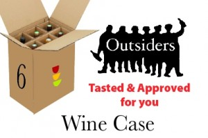 The Outsiders Case of Wine