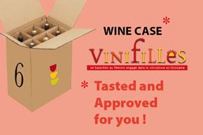 Box Vinifilles